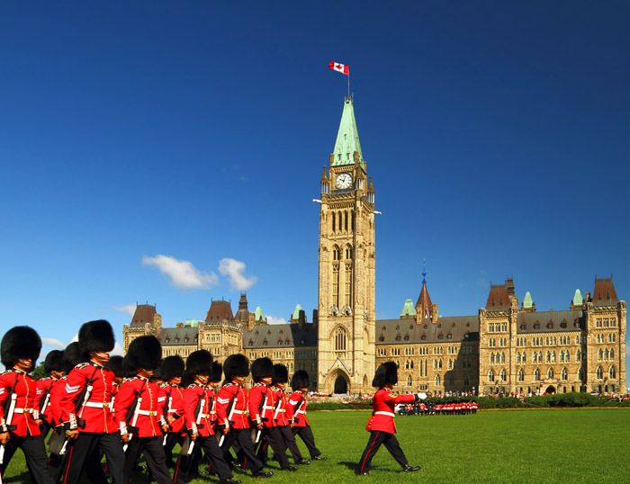 Travel To Canada Flights To Canada Fares To Canada