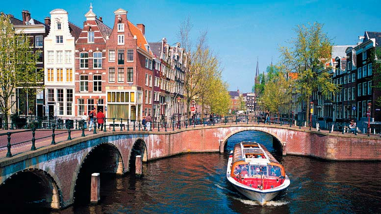 The Netherlands Destinations for Budget Travel